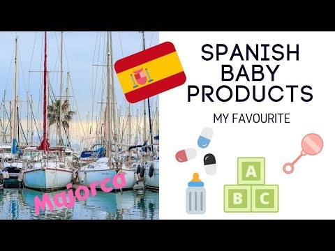 BEST BABY PRODUCTS - SPANISH