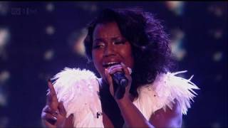 Misha B needs a Bodyguard - The X Factor 2011 Live Show 7 (Full Version) YouTube Videos