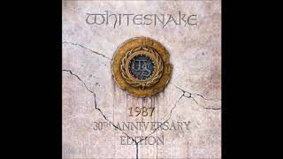 Off of the upcoming 1987 30th Anniversary Edition (out on October, ...