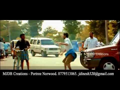 Manappara Madu Katti Remix 29