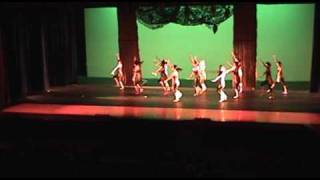 2009-ATHS-Orchesis #8