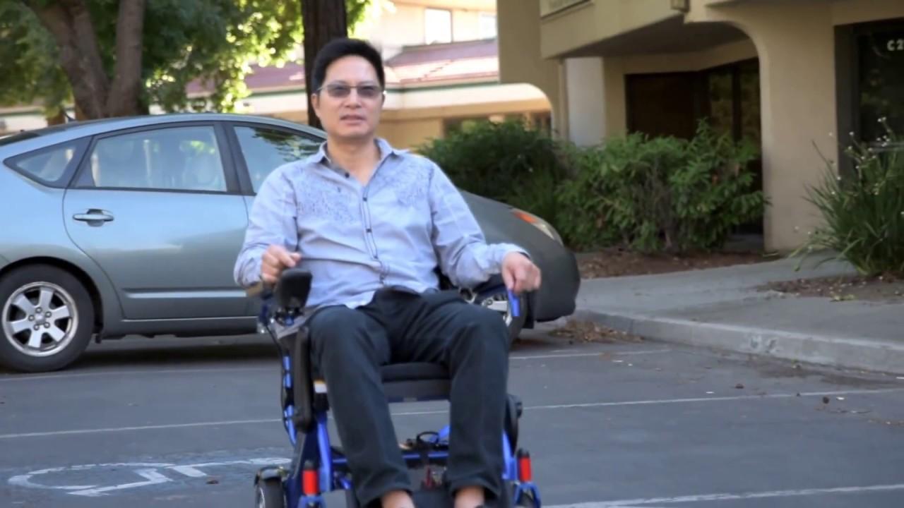Инвалидные коляски Zinger