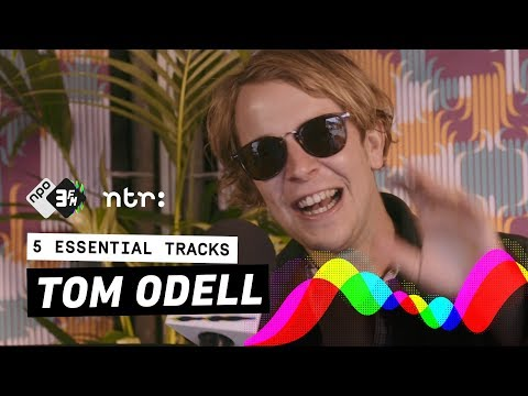 "Tom Odell: ""All These Pop Stars, I Couldn't Give A Fuck! Except For One..."" 
