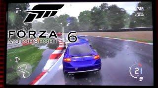 Forza 6 - Brands Hatch in the Rain - Audi TT