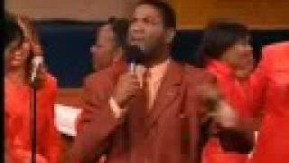Shekinah Glory Ministry - Higher
