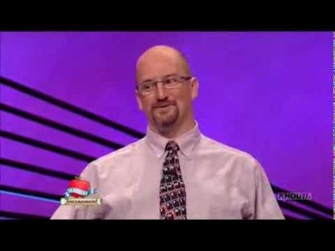 Final Jeopardy Song
