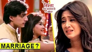 Gayu BREAKS Naira & Kartik MARRIAGE | MAJOR TWIST | Yeh Rishta Kya Kehlata Hai