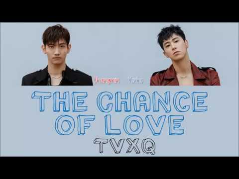 TVXQ - The Chance Of Love [Hang, Rom & Eng Lyrics]