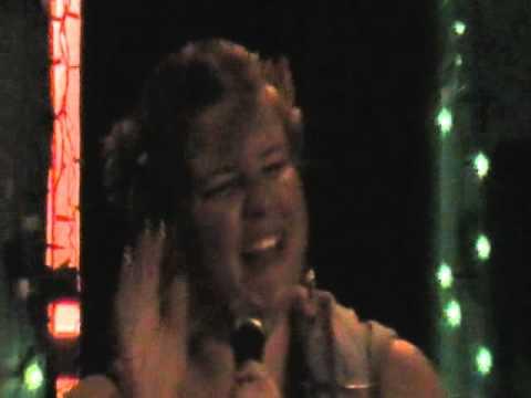 One Flight Down by Norah Jones performed by Angela Dirksen