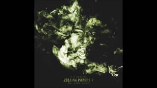 Rolling Papers 2 Album Type Beat