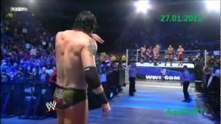 WWE Smackdown 5 RKO