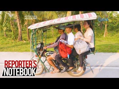 Reporter's Notebook: Buwis-buhay na serbisyo ng mga titser sa San Pedro