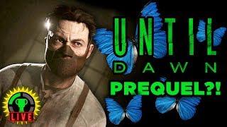 UNTIL DAWN'S Unsettling Prequel! | The Inpatient thumbnail