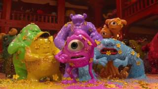 Monsters University   Mike Memorable Moments HD1080p