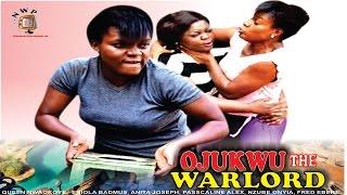 Ojukwu The  Warlord Season 1   - 2015 Latest Nollywood Movie