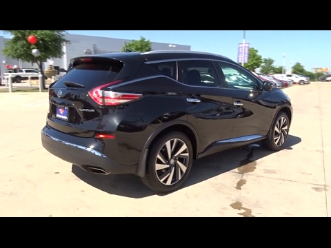 2015 nissan murano san antonio austin houston new braunfels helotes tx nw11413 youtube. Black Bedroom Furniture Sets. Home Design Ideas