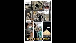 Ghostface Killah & Adrian Younge- The Center of Attraction (feat Cappadonna) (Subtitulado Español)