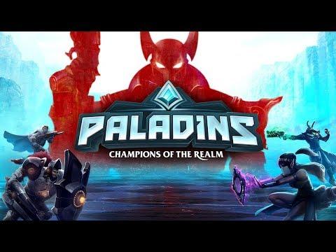 Paladins - Official Paladins Wiki