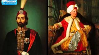 Ottoman Turkish Classical Music by Burhan Öcal - Topkapi Garden_09.01.2014.mp4