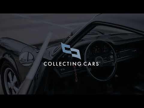 Chris Harris talks cars with Richard Porter