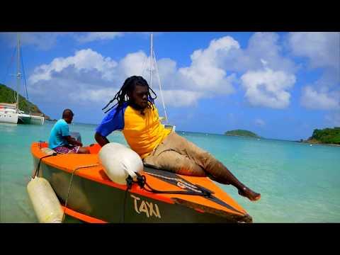 #Get Away @Tobago Keys, Mayreau, Union Island ( St. Vincent & The Grenadines )