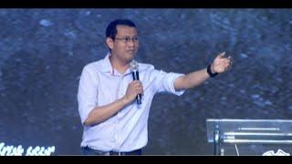 Breaking Free From The FAD | Ptr.  Bobot Bernardo