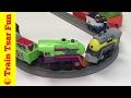 Batman Trains - wtih Thomas and Friends