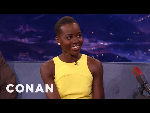 "Lupita Nyong'o: ""12 Years A Slave"" Is Not A Good Date Movie"