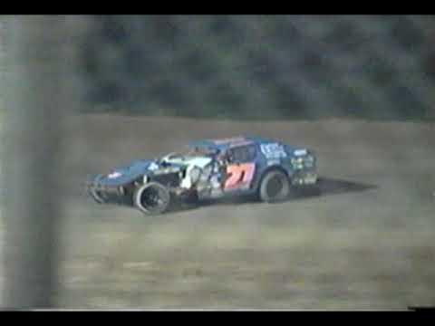 Blackman Motor Speedway July 30, 2004 IMCA Modified Feature