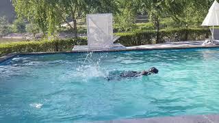 산청펜션 지리산펜션 라끄베르펜션 수영장펜션 물놀이