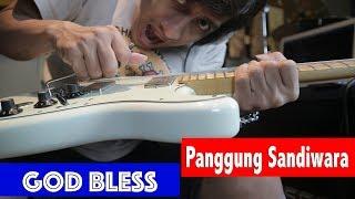 Download Video God Bless Panggung Sandiwara Tutorial Petikan Gitar dan Melodi Full MP3 3GP MP4