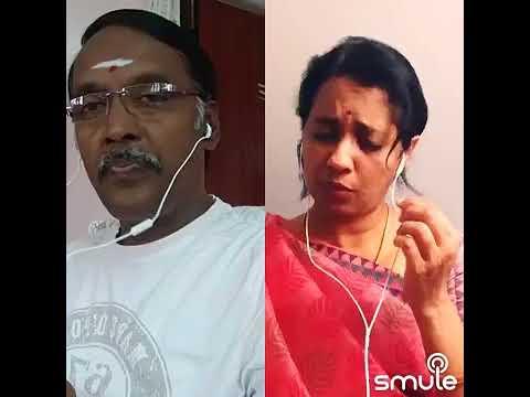 Aadi velli thedi unnai song with Preetha