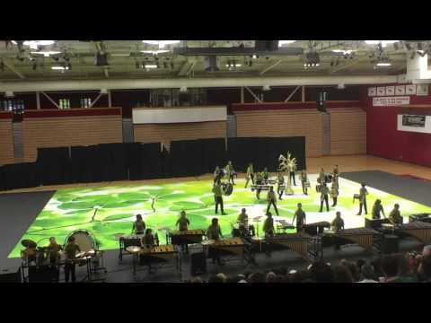Saratoga HS Percussion Ensemble 2016. 4/2/16 @ James Logan HS