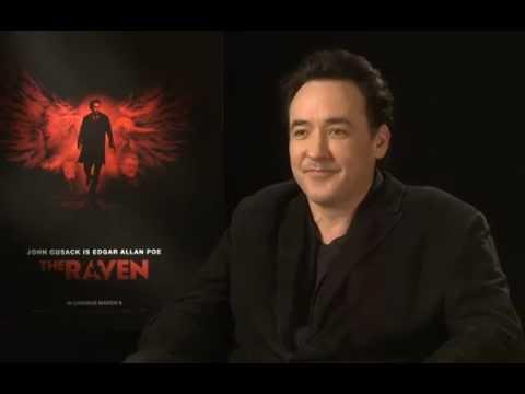 John Cusack Interview