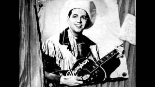 Hank Thompson and His Brazos Valley Boys - North of The Rio Grande (Full Album)