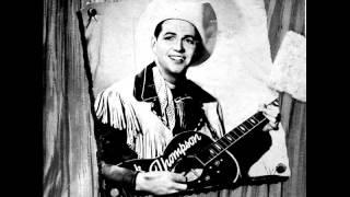 Hank Thompson and His Brazos Valley Boys - North of The Rio Grande (Full Album)