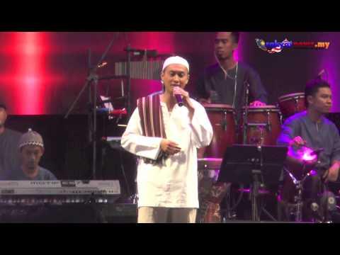 In-Team - Nur Kasih (Live)