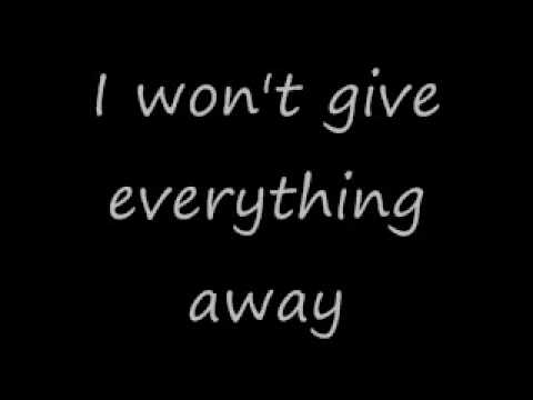 Trapt ~ Headstrong Lyrics