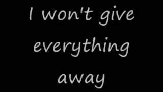 Trapt ~ Headstrong (Lyrics)