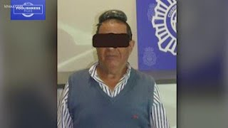 Foolishness Files: Man Tries To Smuggle Cocaine Under Toupee. WTF!!!