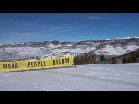 Beaver Creek Colorado - 1/17/2017