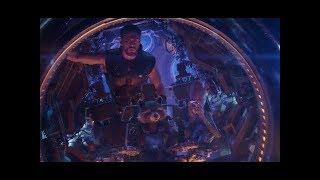 Vingadores: Guerra Infinita - Comercial HD Legendado [Super Bowl]