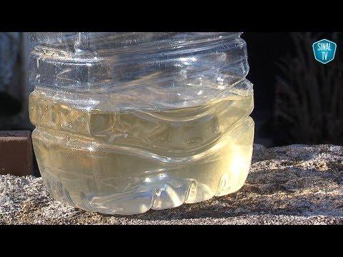 Água em Vilarelho da Raia está imprópria para consumo
