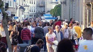 Noticias de Lugo: Vídeo San Froilán