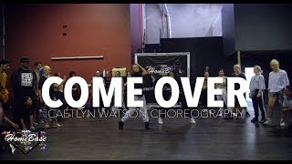 Come Over by The Floacist | Caetlyn Watson Choreography | HBIP 2018