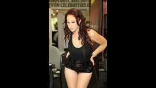 Sexy Gianna Michaels