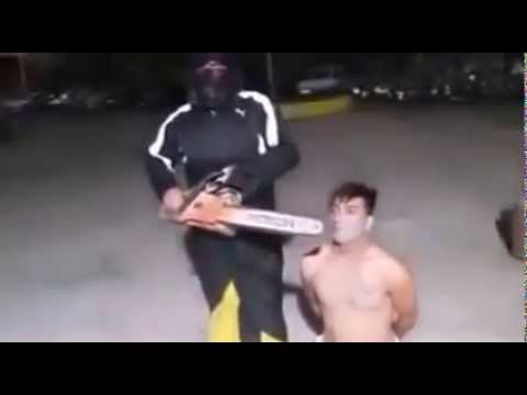 New Video Execution by ISIS