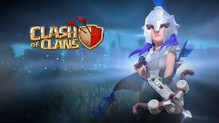 Clash of Clans Gladiator Queen Skin Available Now! (May Season Challenges)