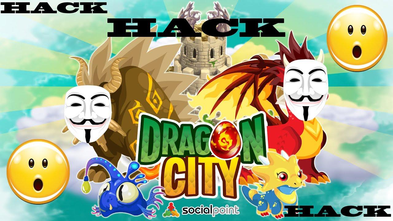 Como Hackear Dragon City Para Tener Gemas Infinitas  Apps Directories