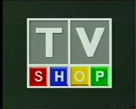 tv shop ident vinjett 1997 youtube. Black Bedroom Furniture Sets. Home Design Ideas